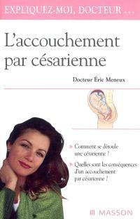 L'accouchement par césarienne