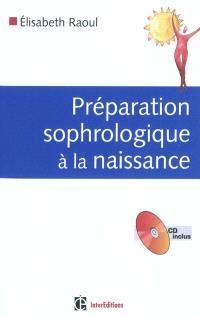 Préparation sophrologique à la naissance