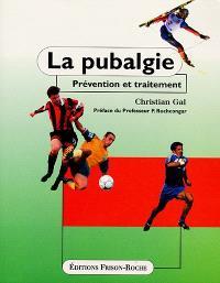 La pubalgie : prévention et traitement