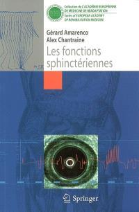 Les fonctions sphinctériennes