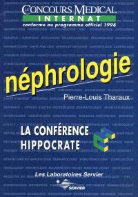 Néphrologie : le concours médical internat conforme au programme officiel 1998
