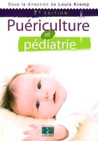 Puériculture et pédiatrie