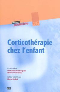 Corticothérapie chez l'enfant