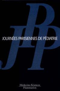 Journées parisiennes de pédiatrie 2000
