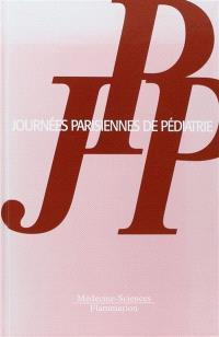 Journées parisiennes de pédiatrie 2005
