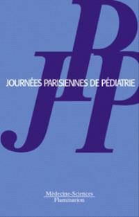 Journées parisiennes de pédiatrie 2004
