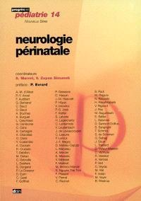 Neurologie périnatale