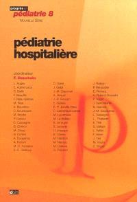 Pédiatrie hospitalière