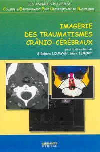Imagerie des traumatismes crânio-cérébraux