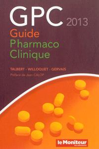 Le guide pharmaco-clinique