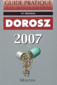 Guide pratique des médicaments : 2007