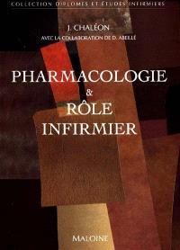 Pharmacologie et rôle infirmier