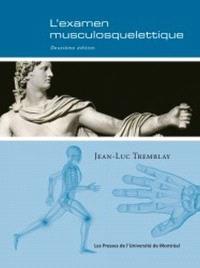 L'examen musculosquelettique
