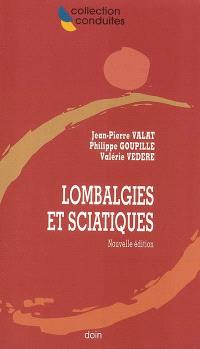 Lombalgies et sciatiques