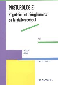 Posturologie : régulation et dérèglements de la station debout