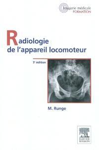 Radiologie de l'appareil locomoteur