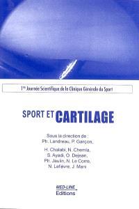 Sport et cartilage : 1re journée scientifique de la Clinique générale du sport