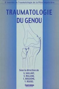 Traumatologie du genou