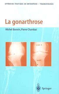 La gonarthrose