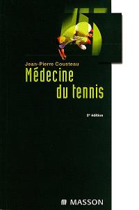 Médecine du tennis