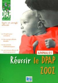 Réussir le DPAP 2002