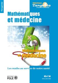 Mathématiques et médecine : les maths au service de notre santé