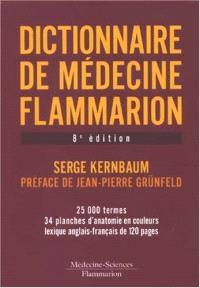 Dictionnaire de médecine Flammarion : application Apple