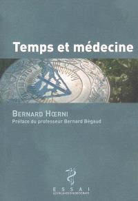 Temps et médecine