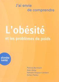 L'obésité et les problèmes de poids