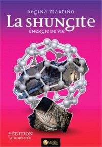 La shungite : énergie de vie