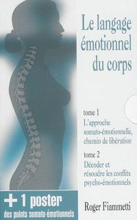 Le langage émotionnel du corps