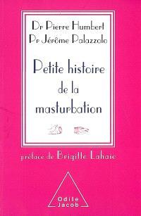 Petite histoire de la masturbation