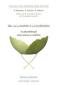 De la lumière à la guérison : la phytothérapie entre science et tradition