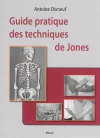 Guide pratique des techniques de Jones