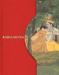 Kama-sutra, l'authentique