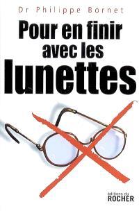 Pour en finir avec les lunettes : document
