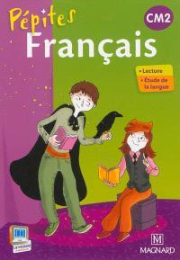 Français CM2 : lecture, étude de la langue