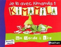 Je lis avec Kimamila. Volume 1