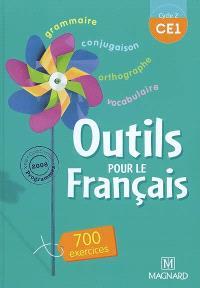 Outils pour le français CE1