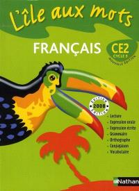 Français, CE2 : manuel élève
