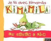 Je lis avec Kimamila. Volume 1, Je lis avec Kimamila