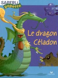 Le dragon Céladon