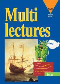 Multilectures, CM1, cycle 3 niveau 2