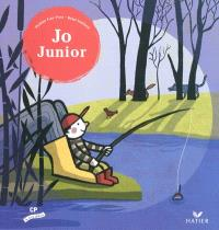Jo Junior : CP