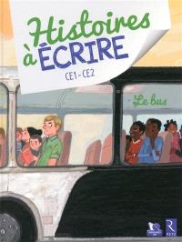 Le bus : CE1-CE2