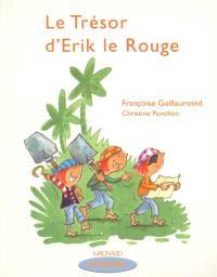 Le trésor d'Erik Le Rouge