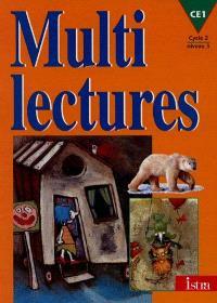 Multilectures, CE1, cycle 2 niveau 3