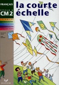Français, manuel CM2