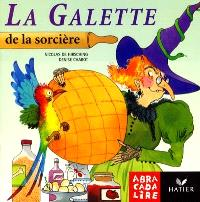 La galette de la sorcière : album CP