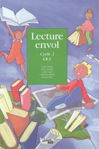 Lecture envol cycle 3, CE2
